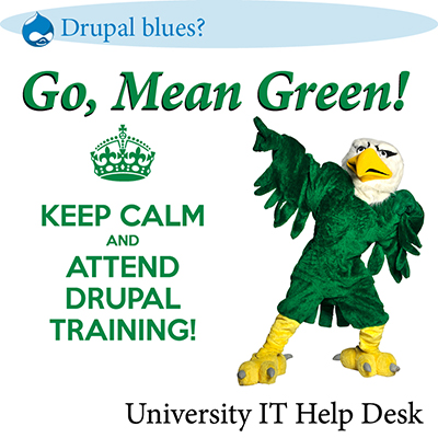 Learning Drupal Through Unt S Lyndacampus